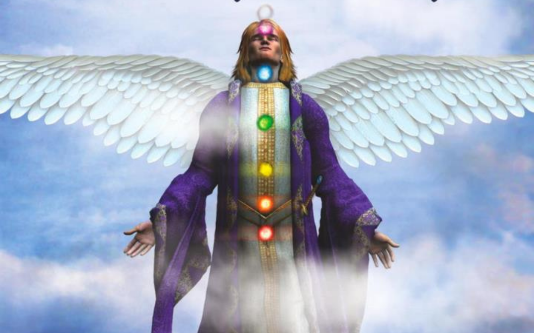 Chakra Healing with Archangels