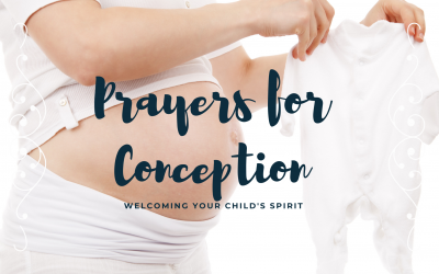 Prayers for Conception
